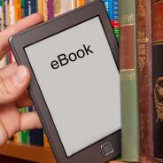Les e-books sur le déclin ?