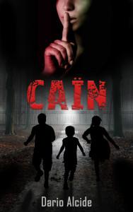 Cain - Couverture